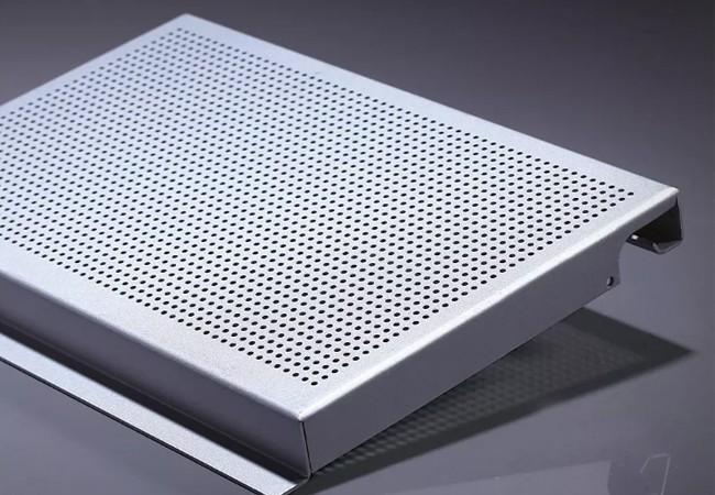 福州铝单板材料的特点有哪些呢